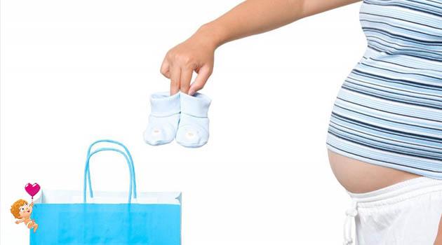 что брать в роддом для мамы и малыша: пакет родильный