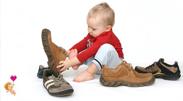 f21a9faee Как выбрать обувь ребенку: 7 практических советов