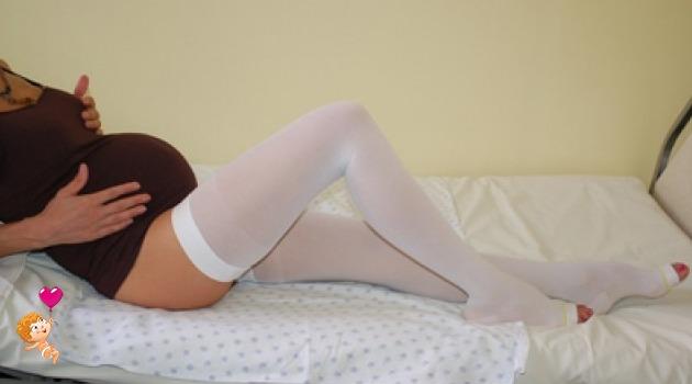 судороги в ногах у беременных как лечить