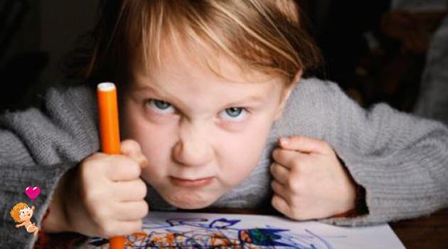 кризис 3 лет у ребенка симптомы