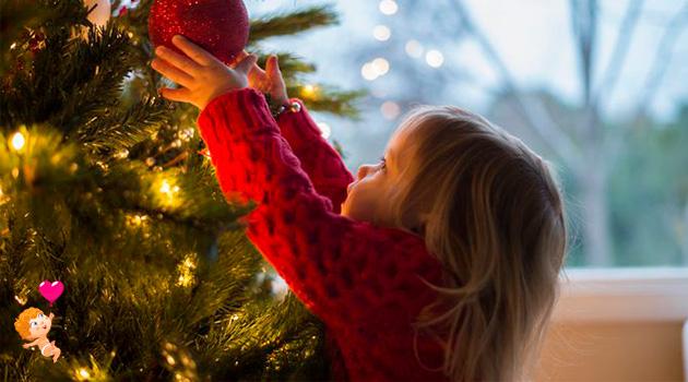 безопасность детей в новый год