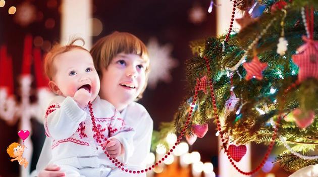 безопасность детей в новогодние каникулы