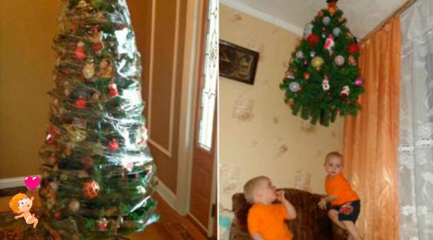 безопасность ребенка в новый год