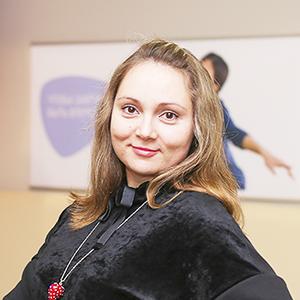 Анна Чаховская