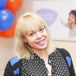 Анна Завадская