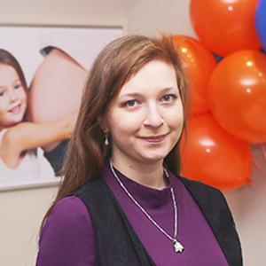 Ольга Добрусева