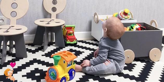 как выбрать детскую развивающую игрушку