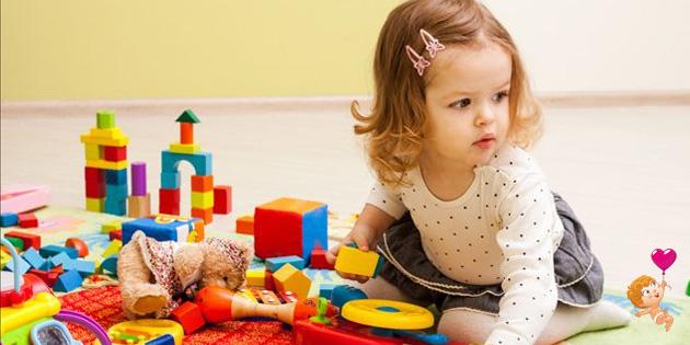 лучший бренд детских игрушек