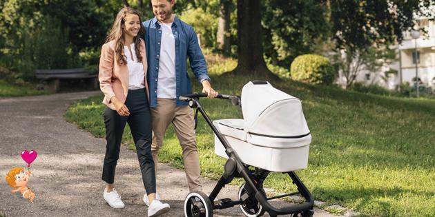 как выбрать модель коляски для новорожденного
